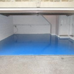 Resin Flooring Experts North Yorkshire