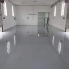 Chemical Resistant Warehouse Floors Stockton on Tees