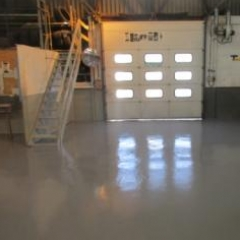 Epoxy Resin Floors Selby North Yorkshire