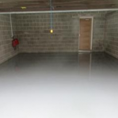 Resin Flooring Specialists Richmond North Yorkshire