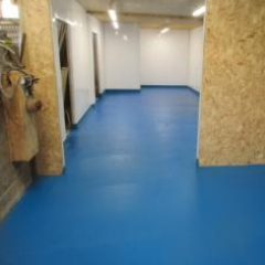 Seamless Resin Floors Whitby Brewery North Yorkshire