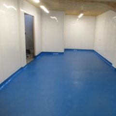 North East of England Brewery Flooring Specialists