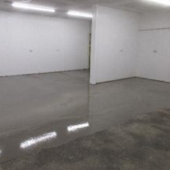 Poured Floor Screeds Stockton North East England