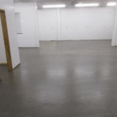 Flowable Industrial Floor Screeds North East England