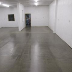 North East England Industrial Floor Screeding