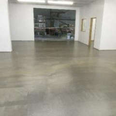 Industrial Floor Screeders North East England