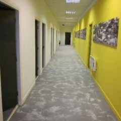 Epoxy resin flooring Peterlee County Durham