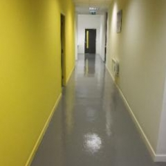 Resin Flooring Peterlee County Durham
