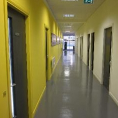 Resin flooring Newcastle Upon Tyne Citizens Advice