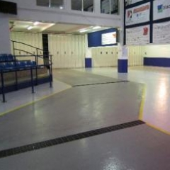 Industrial floor painting Sunderland Tyne and Wear