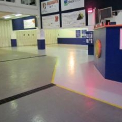 Epoxy resin floors Tyneside epoxy floor coatings