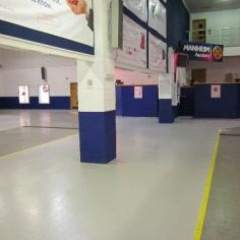anti slip polyurethane floor coatings Bristol