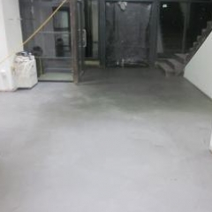 Microscreed decorative concrete flooring Cumbria