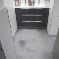 Microscreed floors North East England Newcastle