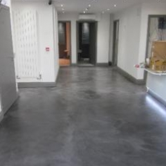 Interior Floor Decoration Experts North East England