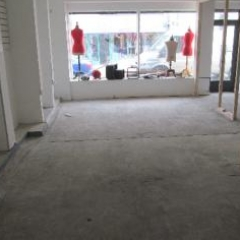 Commercial resin flooring Sunderland epoxy floor screed
