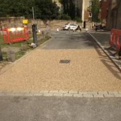 Resin Bonded Aggregates Durham County Durham