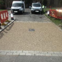 Resin Bonded Stone Surfacing Durham County Durham