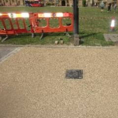 Resin Bonded Surfacing Palace Green County Durham