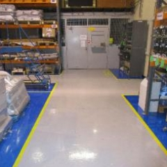 Industrial Flooring Newcastle Upon Tyne