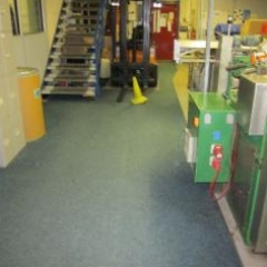 Factory floor coatings South Church County Durham