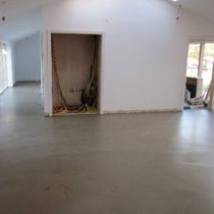 Residential decorative concrete floors Milton Keynes