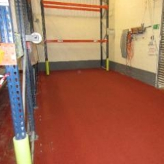 Industrial Food Safe Flooring Thirsk North Yorkshire