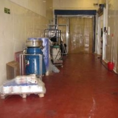 Industrial Resin Floors Chester le Street County Durham