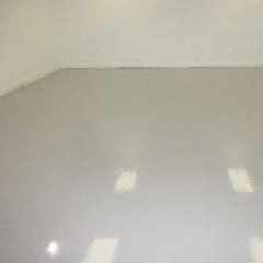 Epoxy Flooring Middlesbrough North East England