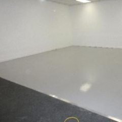 Epoxy Resin Flooring Middlesbrough North East England