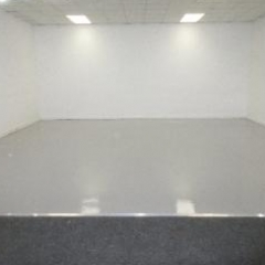 Epoxy Floor Coatings Middlesbrough North East England