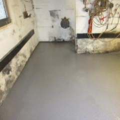 Drinks Industry Industrial Flooring North East England