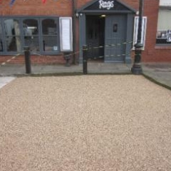 Commercial Resin Paving Sunderland Tyne and Wear