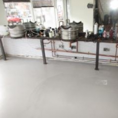 Commercial Floor Screeds Gosforth Newcastle Upon Tyne