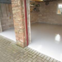 Epoxy Floor Coatings Gamblesby Penrith Cumbria