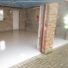 Epoxy Resin Flooring Gamblesby Penrith Cumbria