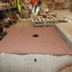 Slip Resistant Resin Surfaces Prudhoe Northumberland