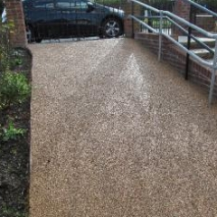 Resin Driveways Newcastle Tyne and Wear