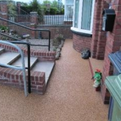 Resin Bound Gravel Sunderland Tyne and Wear