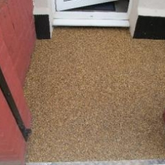 Resin Bound Exteriors Bonded Gravel Screeds Durham