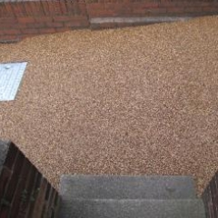 Resin Bonded Aggregates Whitley Bay Tyne and Wear