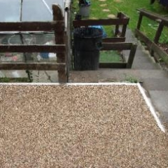 Resin Bound Surfacing Fulwell Sunderland Tyne and Wear