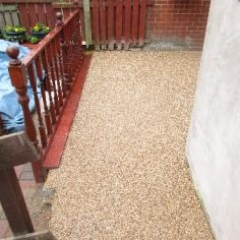 Resin Bound Aggregates Fulwell Sunderland Tyne and Wear