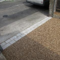 Resin Paving and Driveways Roker Sunderland Tyne Wear