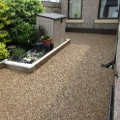 Resin Bound Gravel Surfaces Darlington County Durham