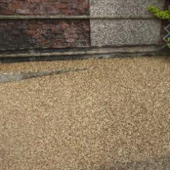 Resin Bound Paving Roker Sunderland Tyne and Wear