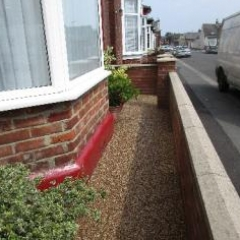 Exterior Resin Flooring Roker Sunderland Tyne and Wear