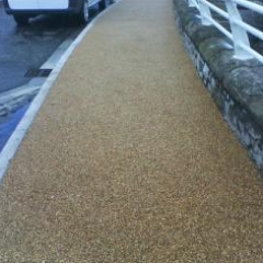 resin bound surfacing County Durham