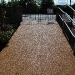 Resin Bound Surfacing Ferryhill County Durham