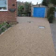Resin Bound Aggregate Driveways Durham County Durham